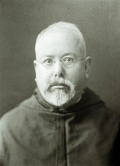 Retrato de Gaudencio Castrillo