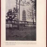 CHINA - Pagoda de las Flores. Cantón