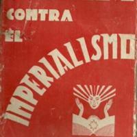 Portada de <em>China contra el imperialismo</em>, de Juan Andrade