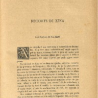 'Recorts de Xina. Las planas de Ka-Shim', de Eduard Toda