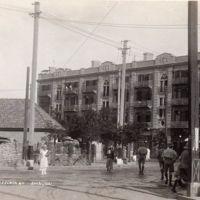 Apartamentos Ramos, de Abelardo Lafuente