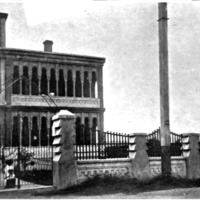 Villa española, de Lafuente & Wooten