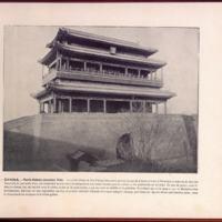 CHINA - Puerta Hatamen (murallas). Pekin