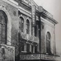 Fotografía del cine Embassy